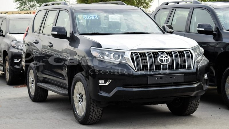 Big with watermark toyota prado alajuela import dubai 3807