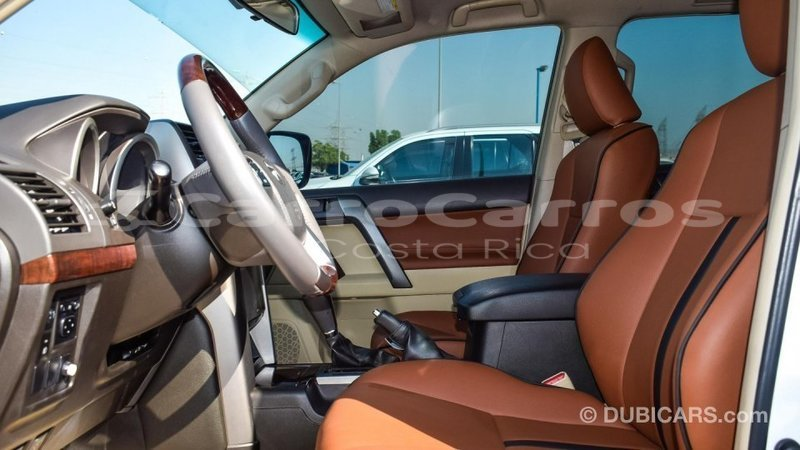 Big with watermark toyota prado alajuela import dubai 3944