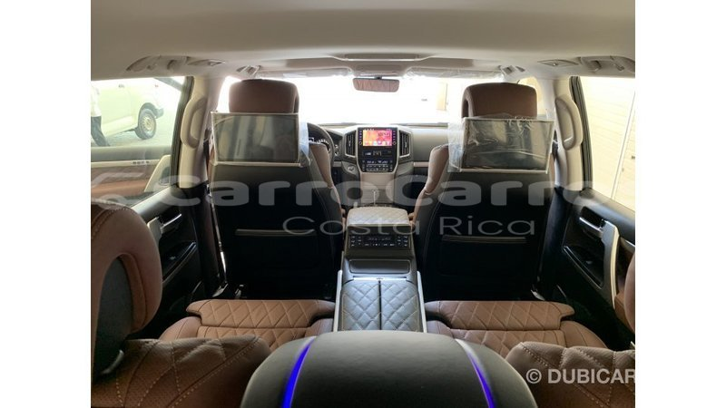 Big with watermark toyota land cruiser alajuela import dubai 4094
