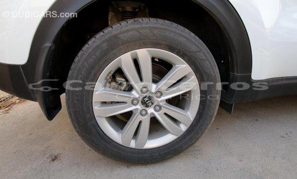 Comprar Importar Carro Kia Sportage Blanco en Import - Dubai en Alajuela