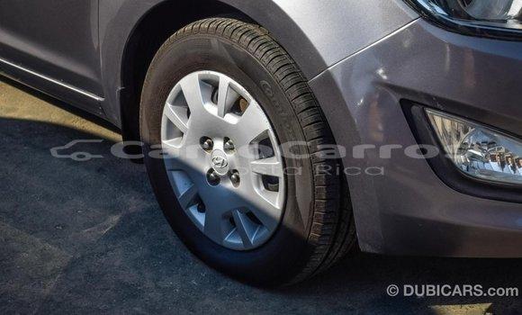 Comprar Importar Carro Hyundai i20 Otro en Import - Dubai en Alajuela