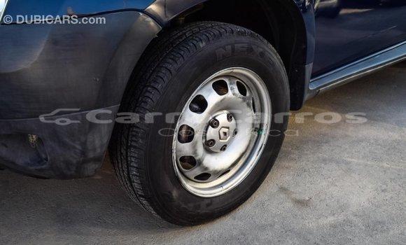 Comprar Importar Carro Renault Duster Azul en Import - Dubai en Alajuela