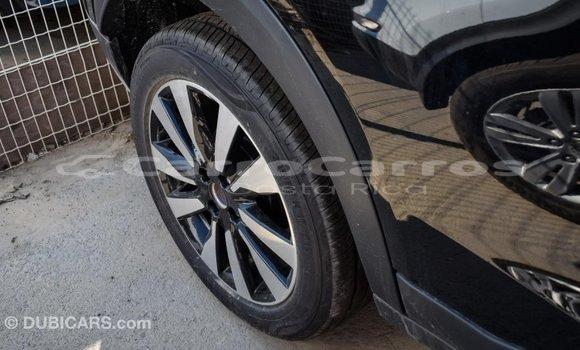 Comprar Importar Utilitario Nissan Evalia Negro en Import - Dubai en Alajuela