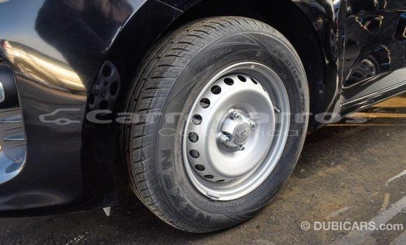 Comprar Importar Carro Kia Rio Negro en Import - Dubai en Alajuela