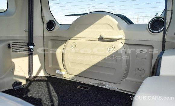 Comprar Importar Carro Mitsubishi Pajero Blanco en Import - Dubai en Alajuela